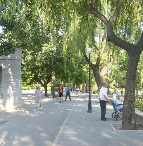 Beijing-Parc Longtan (19)