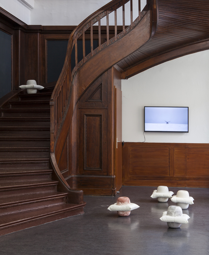 Vera Kox_Künstlerhaus Bethanian Berlin_Courtesy and Copyright the artist_featured on artfridge