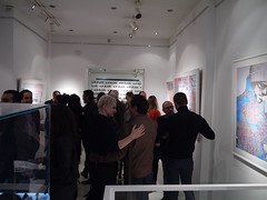The Real Me Private View