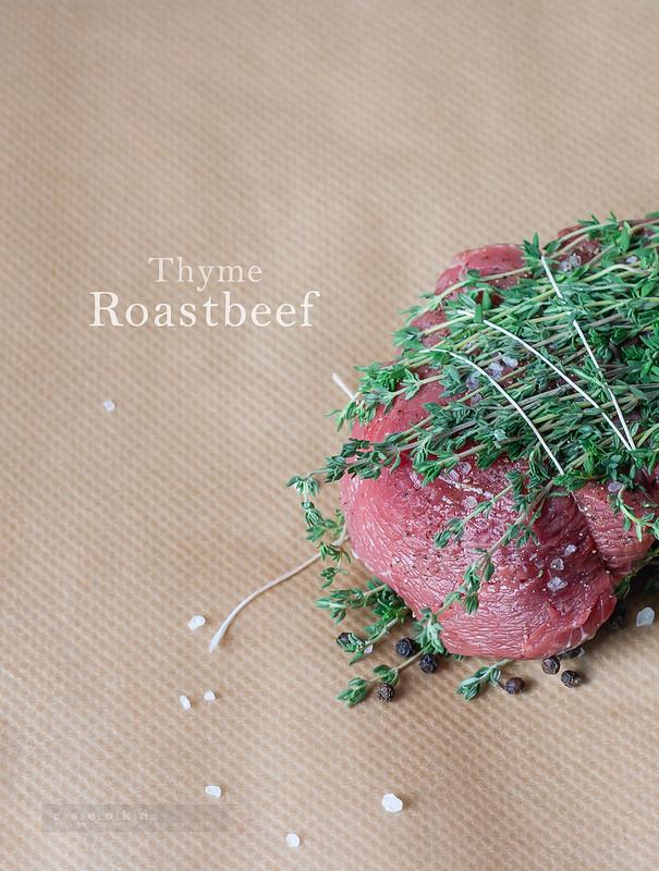 Meat - roastbeef