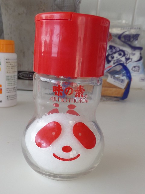 Panda Salt