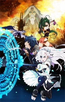 Xem phim Hitsugi no Chaika: Avenging Battle - Công Chúa Quan Tài Chaika: Phục hận chiến | Chaika -The Coffin Princess- Avenging Battle | Hitsugi no Chaika 2nd Season | Hitsugi no Chaika Second Season Vietsub