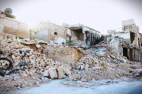 حلب بابالحديد