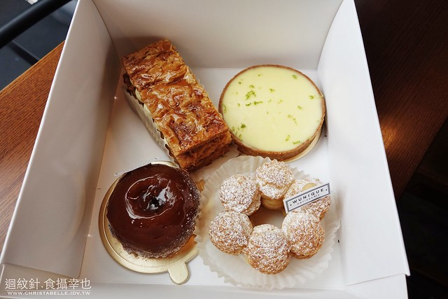 WUnique Pâtisserie