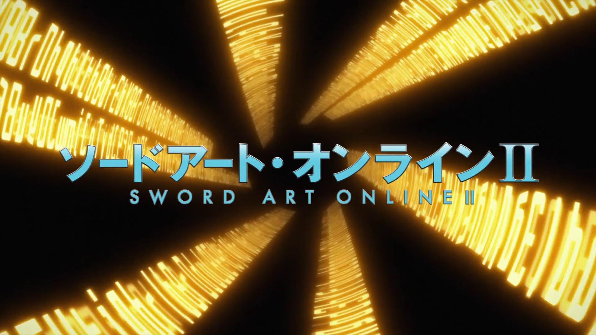 Sword Art Online II E14.5  (9)