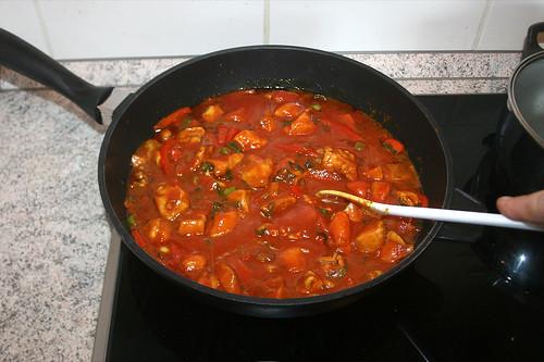 33 - Kurz aufkochen lassen / Bring to a boil