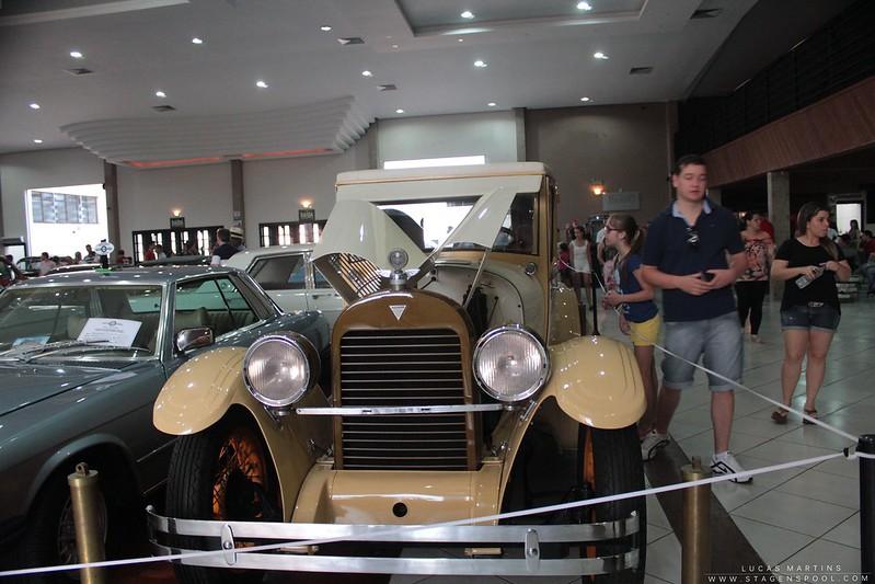 4º Encontro de veículos antigos e especiais de Passo Fundo - Stage'nSpool (98)