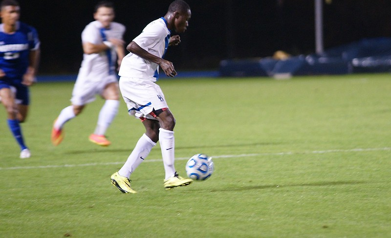 Blue Hens claw Pride in double overtime victory