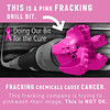 Fracking and PinkWashing