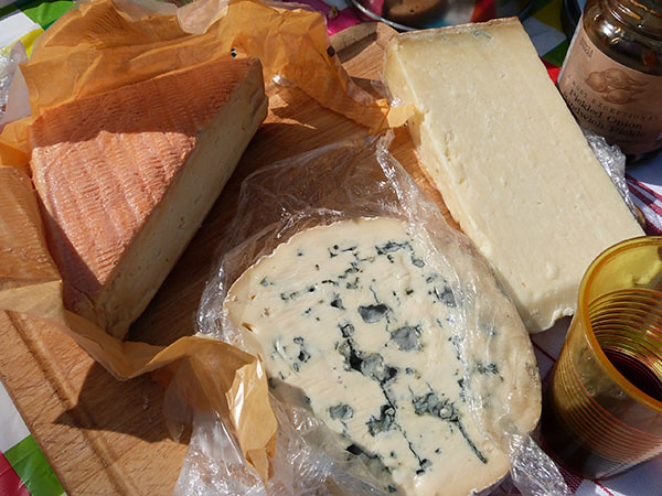 fromages caro