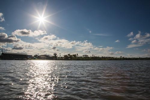 sun sol rio canon river eos colombia jose 5d tarde arboleda markiii ef24105mmf4lisusm guapi josémarboledac infinitexposure