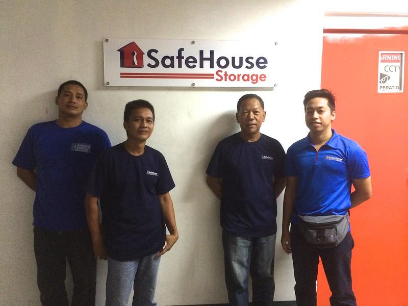 safehouse storage