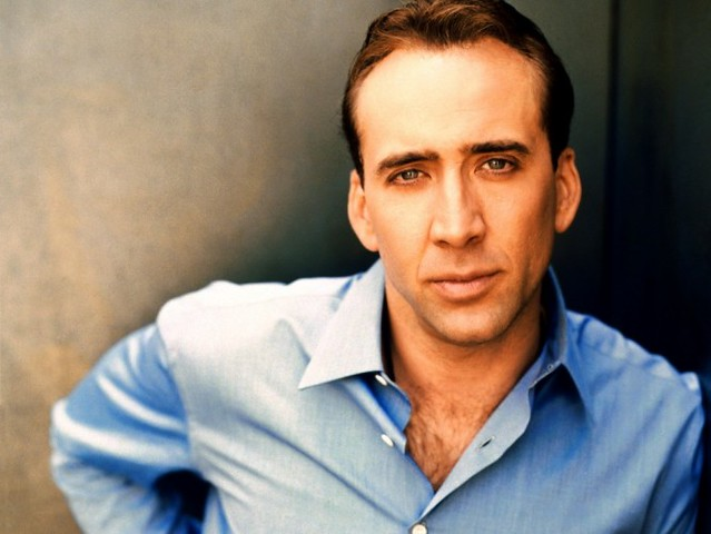 HDpaperwall.net New Photos Nicolas Cage HD Wallpapers Latest