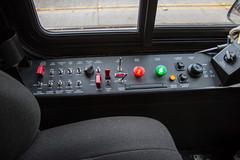 KCM XT40 Dash