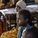 Madina Ado, 10, attends a math class to at their classroom at Alula ABEC (Alternative Basic Education Center) by UNICEF Ethiopia