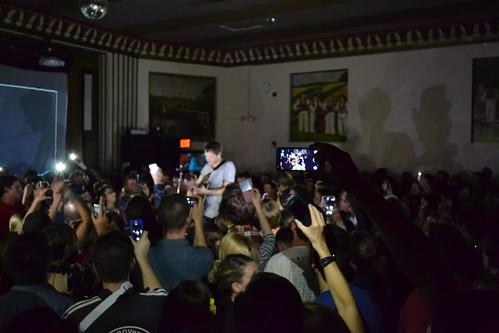 OK Go (10/15/14)