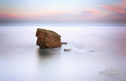 longexposure sunset seascape photography northumberland le lee 5d filters charliesgarden 5dmkiii 5dmk3 leebigstopper