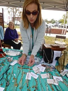 Texas Ave Makers Fair, Shreveport