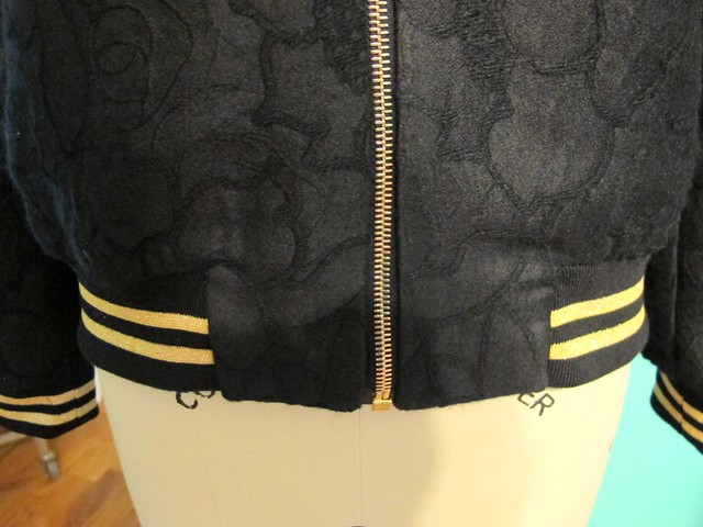 Rigel Bomber Jacket