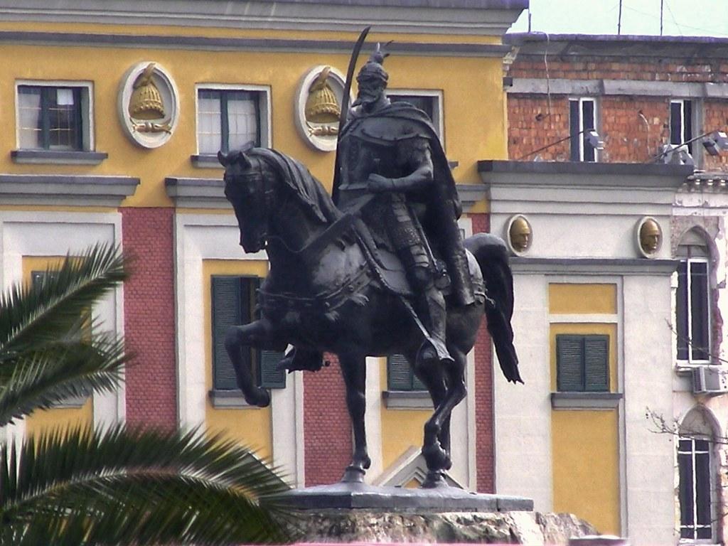 Skanderbeg photo