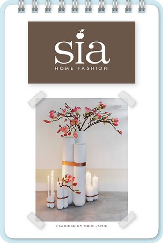 Sia Home Fashion