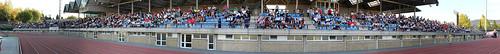 Basauri // San Fausto 2014 - Megaphoto - Basconia vs Zalla