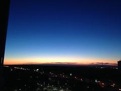 sunrise - Toronto
