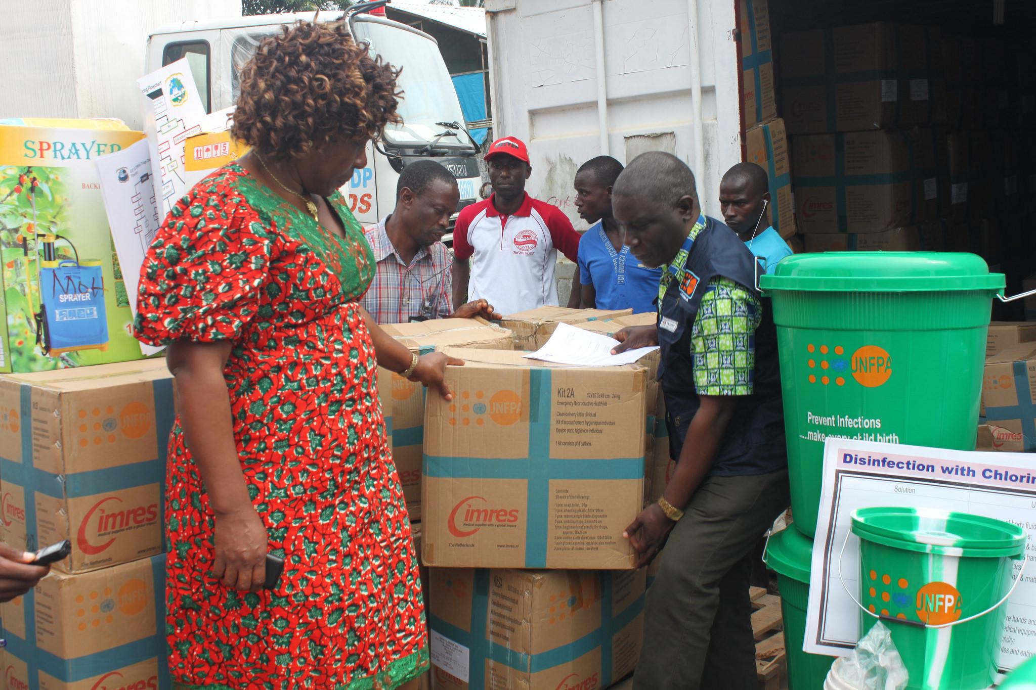 UNFPA Liberia 2