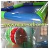Piscina inflable y esferas acuáticas AquaOrb de grado comercial para nuestra cliente en Panama! #aquaorb solicita cotización en www.aqua-orb.com @aquaorb #inflables #piscina #piscinainflable #albercainflable #esferasacuaticas #pelotaacuatica #pelotainflab