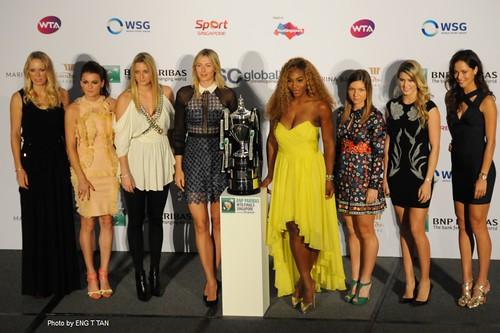 2014 WTA Finals