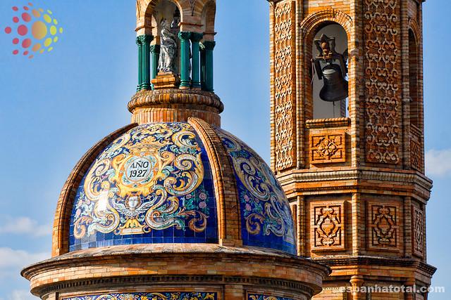 quantos dias ficar em Sevilha