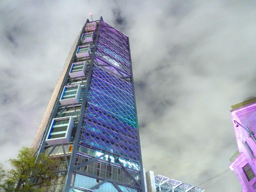 Bancomer: Torre BBVA Bancomer