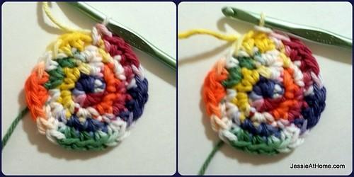 Single-Crochet-Flat-Circle-Round-4
