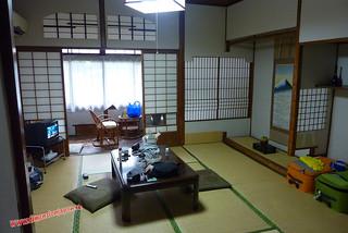 P1060343 Habitacion del Kashima Honkan  (Fukuoka) 12-07-2010 copia
