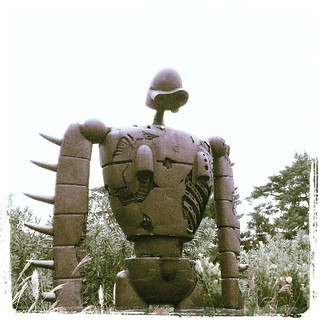 #japon #ghibli a dream!!!