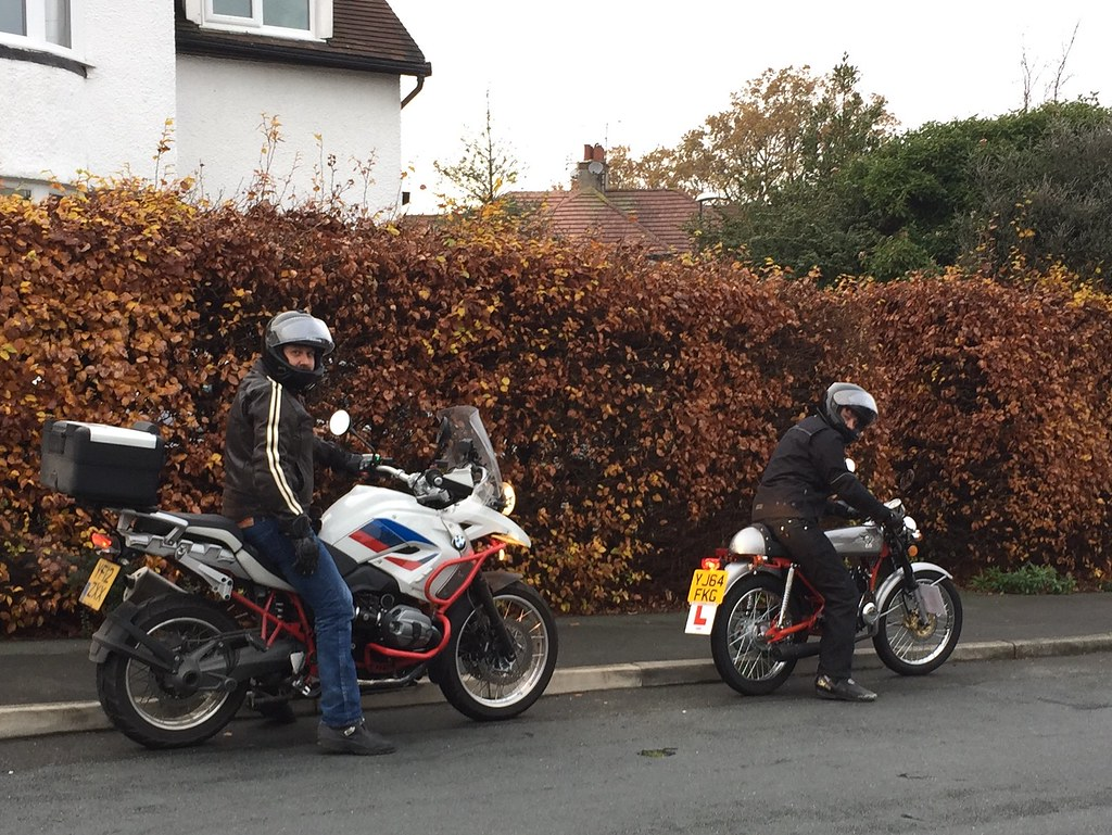 So I bought a cheap Chinese bike    | Overclockers UK Forums