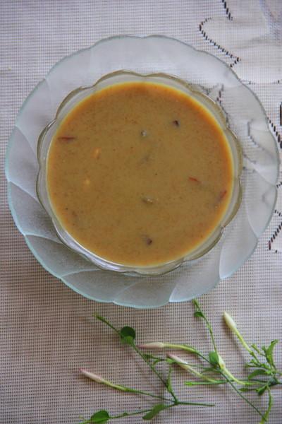 Godhambu Rava Payasam