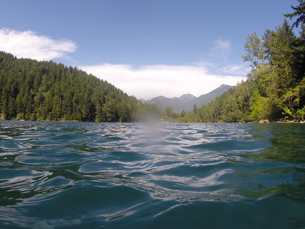 Schkam Lake