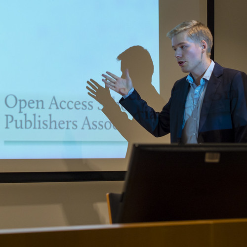 Mikael Laakso: Trends in Open Access Publishing