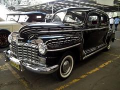 1948 Dodge D25 Special Deluxe sedan