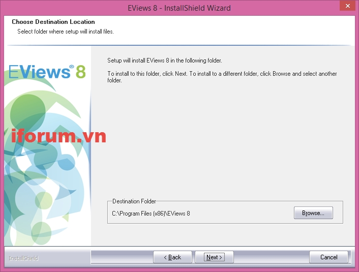 EViews Student Version 60 Download Free trial
