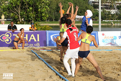 ball over a net games(0.0), volleyball(0.0), rugby union(0.0), beach volleyball(0.0), sports(1.0), competition event(1.0), team sport(1.0), beach handball(1.0), ball game(1.0), ball(1.0), tournament(1.0),
