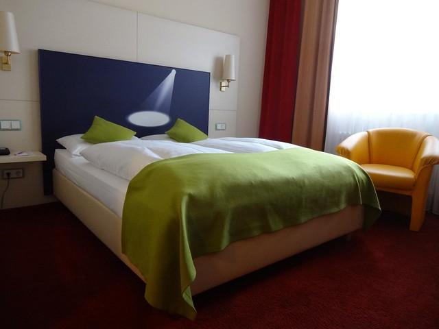 Ibis Berlin Hotel