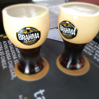 Brazilian Black Chopp