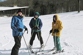 Ski Denton Closes For Season (skidenton.com)