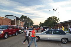 222 Grambling Homecoming