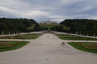 185 Tuinen Schönbrunn