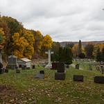 Graves of Watkin's Glen
