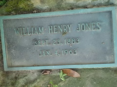 William Henry Jones (1883-1963)