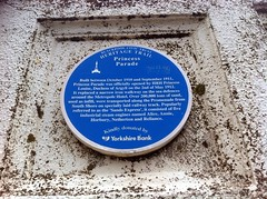 Photo of Blue plaque № 33008